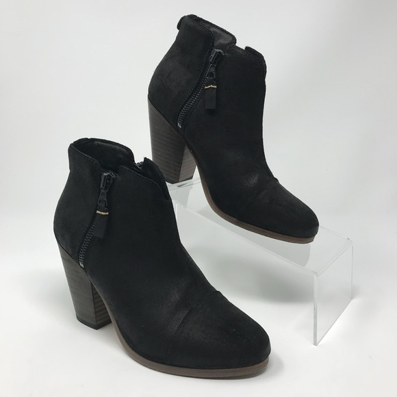 RAG&BONE Woman Suede Ankle Boots Size 35 NyCQgjU0o